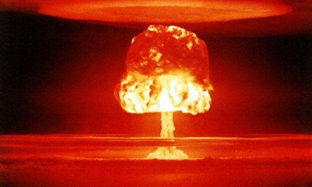 Toinen ydinasekausi ja peloteoptimismin vinoumat
