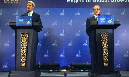TPP:n valmistuminen kirittää Euroopan unionia