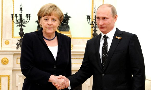 Kansainvälisten suhteiden läpinäkyvyys ja Venäjä