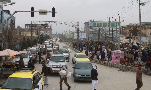 Afganistan, hyvä hallinto ja kehityksen edellytykset