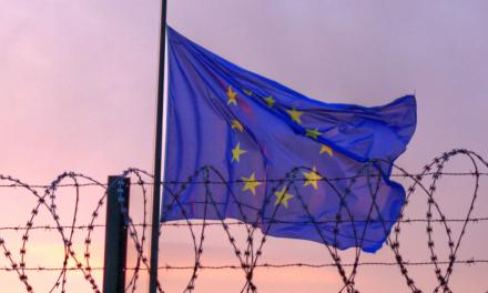 Täällä Balkan, kuuleeko Bryssel?