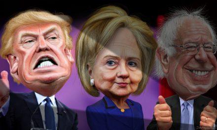 Yhdysvaltojen presidenttiehdokkaat ottavat etäisyyttä vapaakauppaan