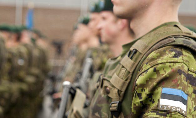 Onko Viro puolustettavissa?