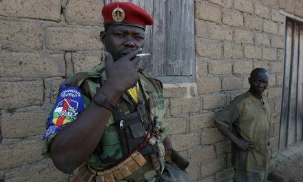 Keski-Afrikkaa ymmärtämässä