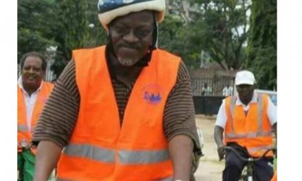 Hipstereitä ja vahvoja miehiä – Itä-Afrikan kaksi suuntaa