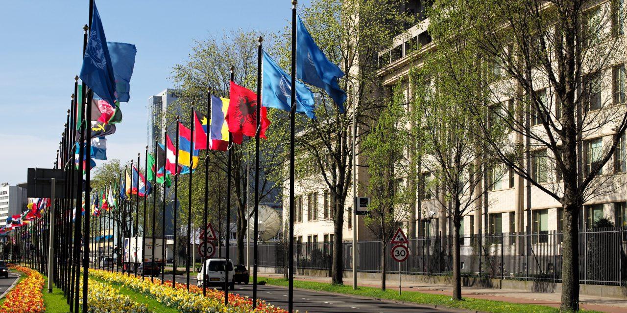 Jugoslavia-tuomioistuimen kiistanalainen perintö