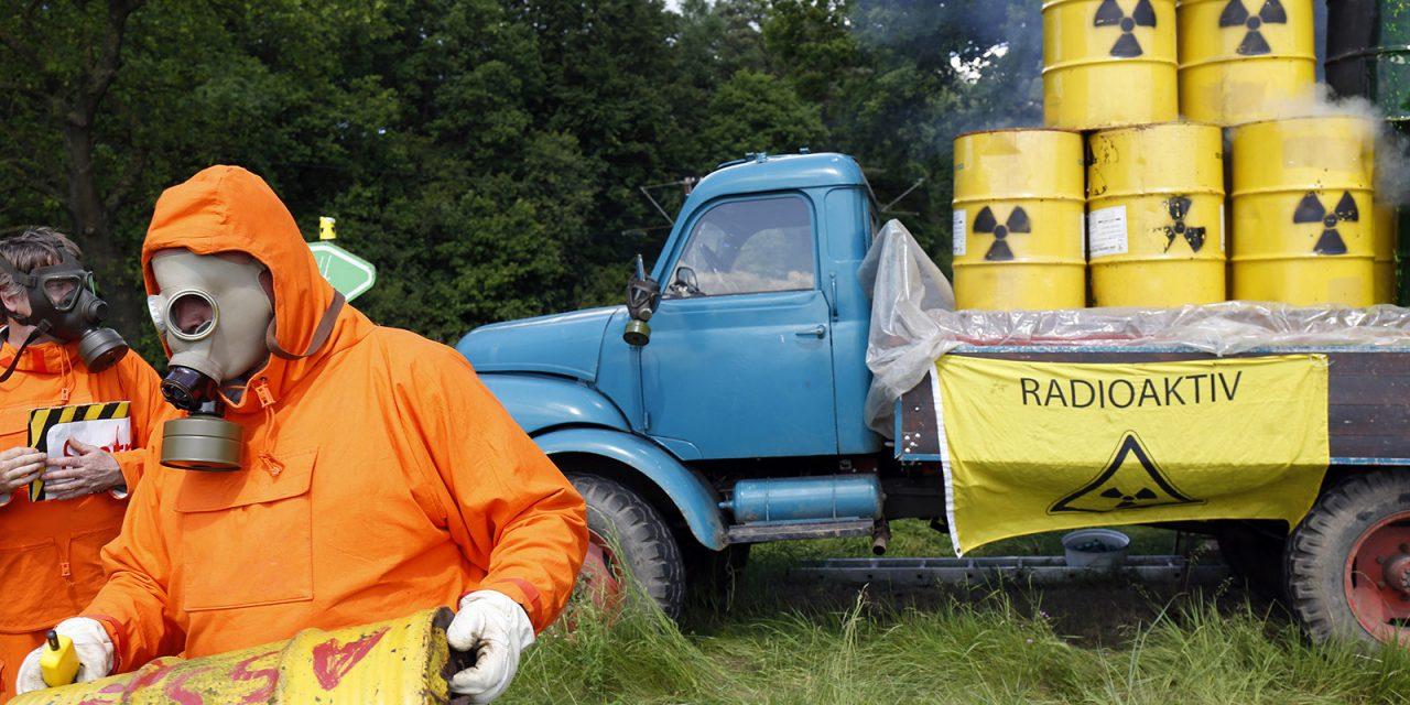 VIERASKYNÄ: Energiakäänne – Saksan ydinvoimaton voimannäyttö