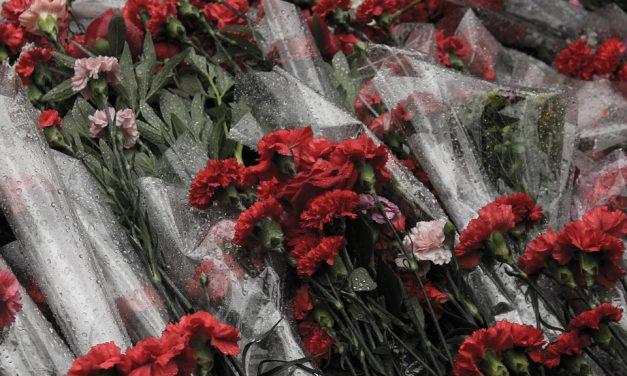 Kun sotaa pitää juhlia: miten nyky-Venäjä tulee toimeen menneisyytensä kanssa