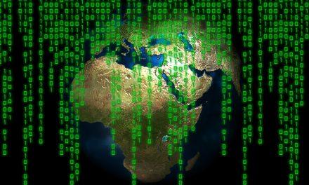 Yksityisyyden suoja ulkopolitiikan välineenä
