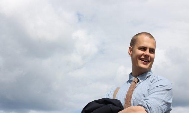 The Ulkopolitistin tekijät: Ilmar Metsalo