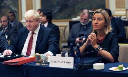 Brexit heittää varjon EU:n ulkosuhteisiin ja antaa tilaa Saksan suunnitelmille