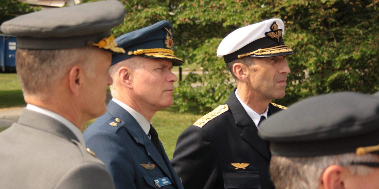 Kommentti: Ruotsin Nato-selvityksestä ei ole yhteiseksi nimittäjäksi