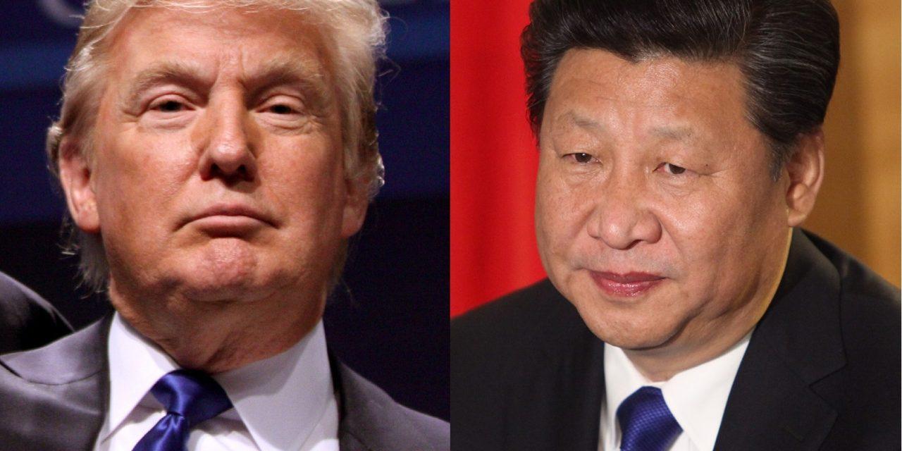 Aasia Trumpin kaudella – Osa 2: Syrjäyttääkö pragmatismi roisit vaalipuheet?