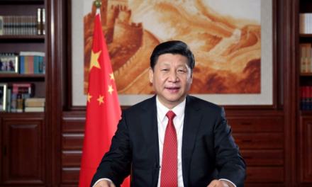 Mikä mies on Xi Jinping?