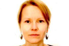 Johanna Suhonen