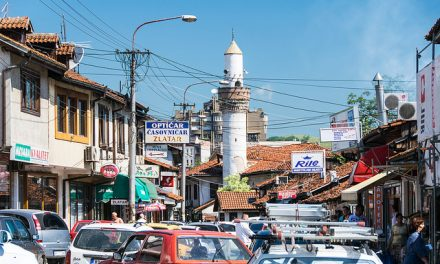 Balkania pilkkomassa: voisivatko uudet rajat olla tie pysyvään rauhaan?
