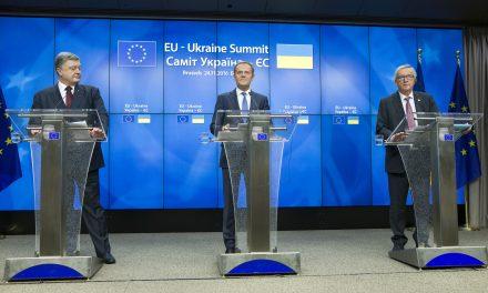 Kommentti: EU tavoittelee itäkumppanuudesta molemminpuolisia hyötyjä