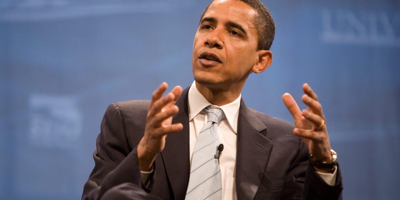 Obaman vuodet: toivon lähettiläästä kuoriutui kylmäpäinen realisti