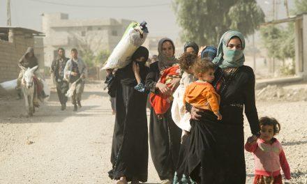 Suurin humanitaarinen kriisi YK:n historiassa – miten tähän päädyttiin?