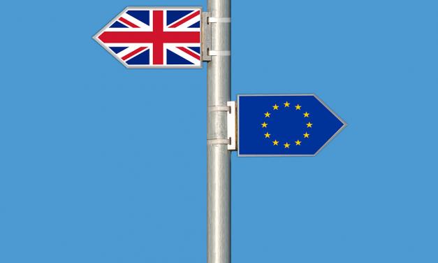 Britannian vaikutusvalta maailmassa edellyttää Euroopan kanssa toimimista