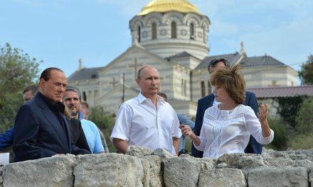 Kahden kertomuksen Krim