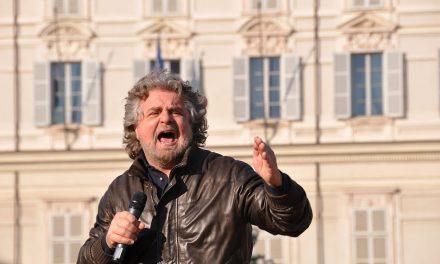 Suoraa demokratiaa ja sirkushuveja – Italian grillolainen vallankumous