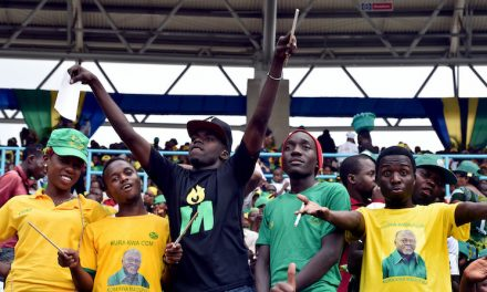 Tansanian presidentti Magufuli –Afrikan Donald Trump