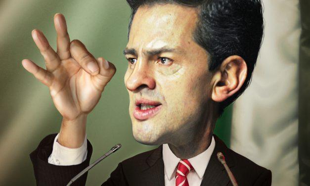 Peña Nieton valtakaudesta on tulossa pettymys
