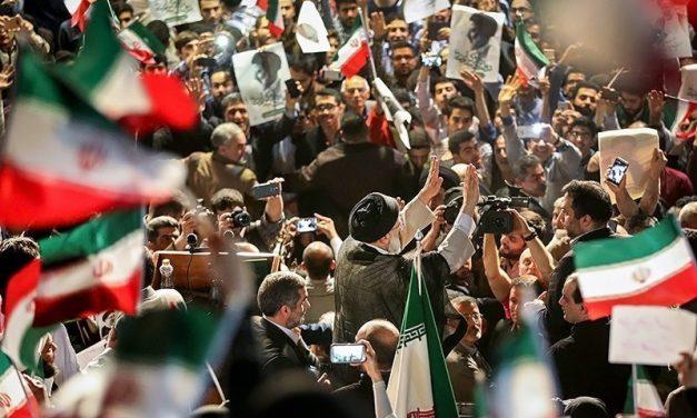 Iranin presidentinvaalit – välikäsi vallan ytimeen