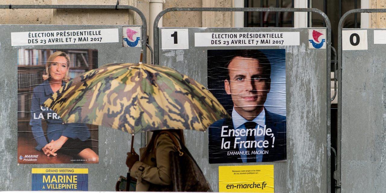 EU:n on syytä näkyä vaaleissa ja vaalien EU:ssa
