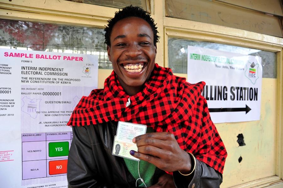 Miksi Kenian presidentinvaalien mitätöinti on historiallista?