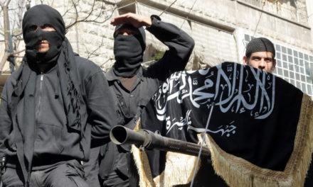 Lukusuosituksia jihadismista kiinnostuneille