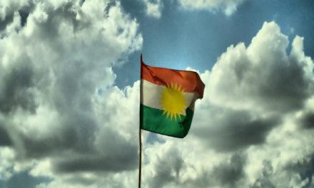 Askel kohti itsenäisyyttä Irakin Kurdistanissa