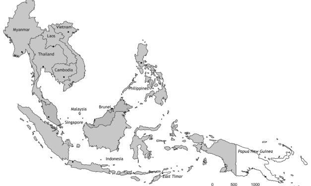 Epävirallista sietämisen politiikkaa – Malesia väistelee vastuutaan pakolaisista
