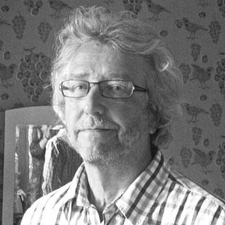 Matti Marjamäki – kielenhuoltaja