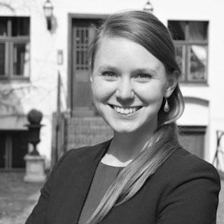 Anna Saraste – toimitussihteeri