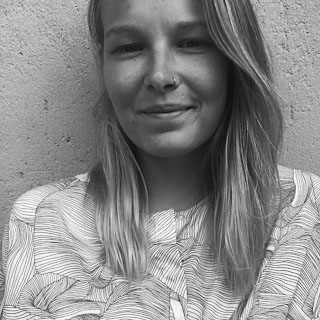 Anni Moilanen – kielenhuoltaja