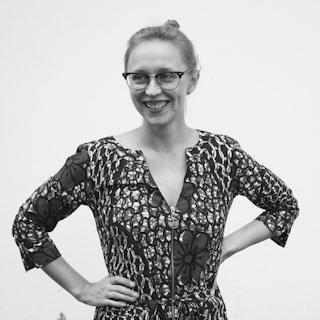 Eva Nilsson – kirjoittaja