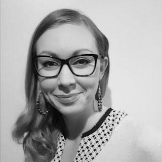Hanna Harrison – toimittaja