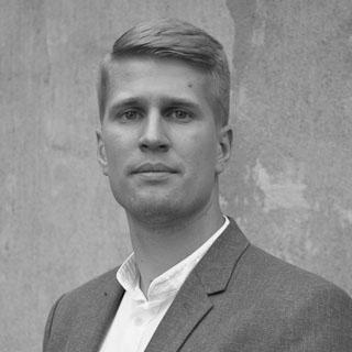 Henri Vanhanen – toimitussihteeri