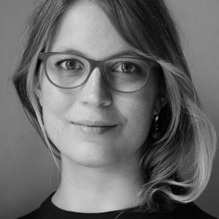 Heta Hassinen – toimittaja