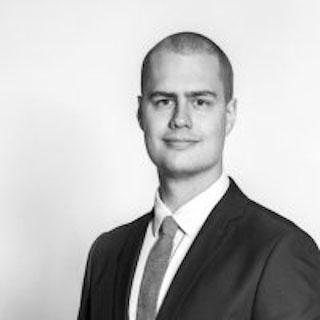 Ilmar Metsalo – toimittaja