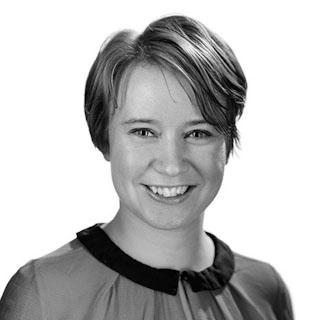 Ilona Lahdelma – kirjoittaja