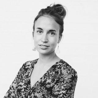 Jenna Vehviläinen – kirjoittaja