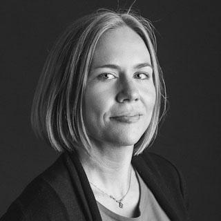 Mari Fabritius – toimittaja
