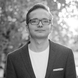Santtu Lehtinen – toimittaja