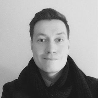 Tuomas Lähteenmäki – toimittaja-tuottaja