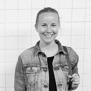Veera Honkanen – toimittaja-tuottaja