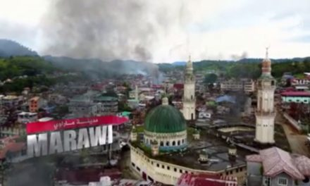Isis ja kansainvälinen terrorismi Kaakkois-Aasiassa