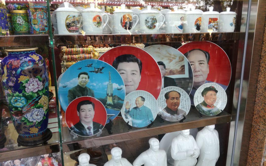 Kiinan kommunistisen puolueen suurkokous meni käsikirjoituksen mukaan – Xi Jinping säilyy johdon ytimenä, mutta on tuskin kaikkivaltias